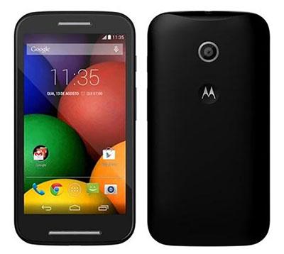 Motorola XT1022 mobile phone