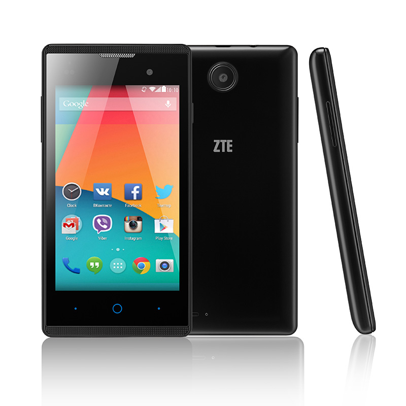 how to root ZTE blade mobile phone