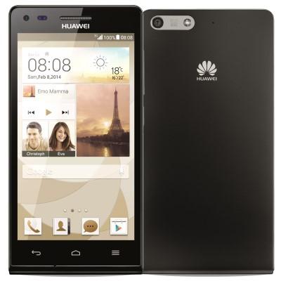 huawei p7 mobile phone