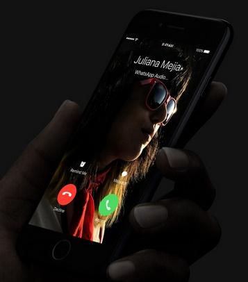 Comparaison de la batterie : Nexus 6P vs. iPhone 7