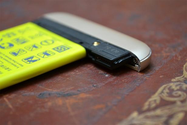 Battery Comparison: LG G5 vs Samsung Galaxy S7