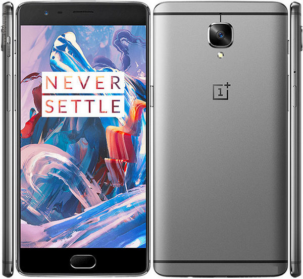 Battery Comparison: OnePlus 3 vs. iPhone 7