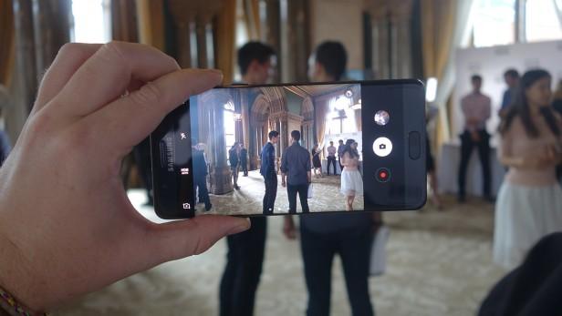 Camera Comparison: Samsung Galaxy S7 versus Samsung Galaxy Note 7