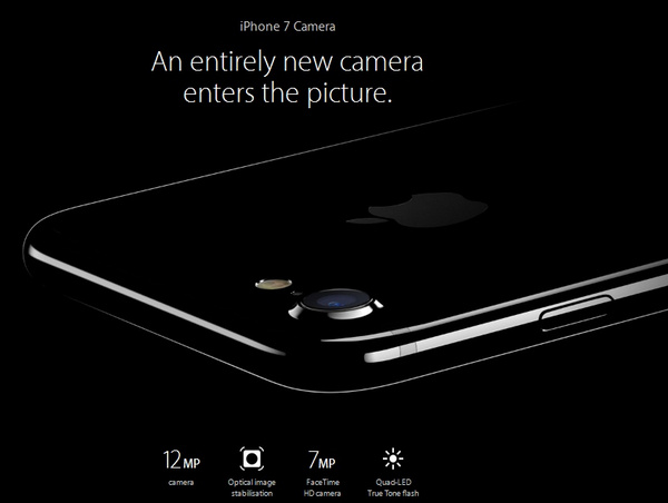 Camera – Samsung Note 7 vs. iPhone 7