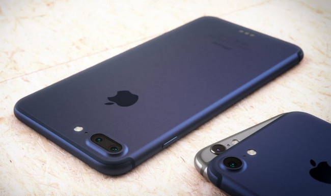 Comparación de Diseño: iPhone 7 vs. iPhone 7 Plus de Apple