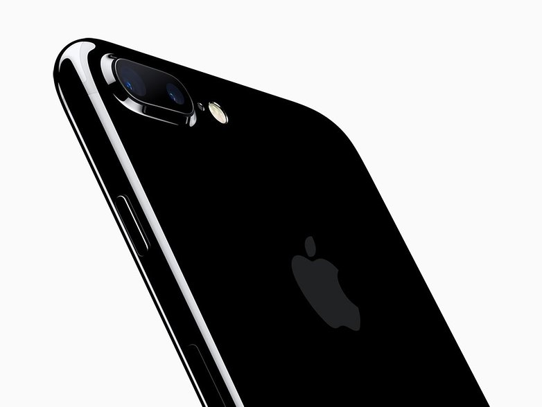 Comparación del Diseño: iPhone 7 vs. Samsung S7