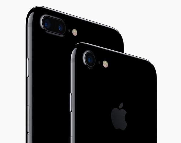 Diseño – Samsung Note 7 vs. iPhone 7