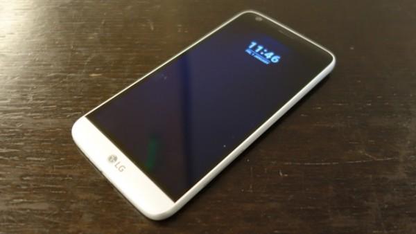 Display Comparison: LG G5 vs Samsung Galaxy S7