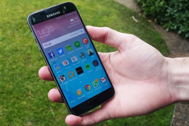Performance Comparison: Samsung Galaxy Note 7 versus Samsung Galaxy S7