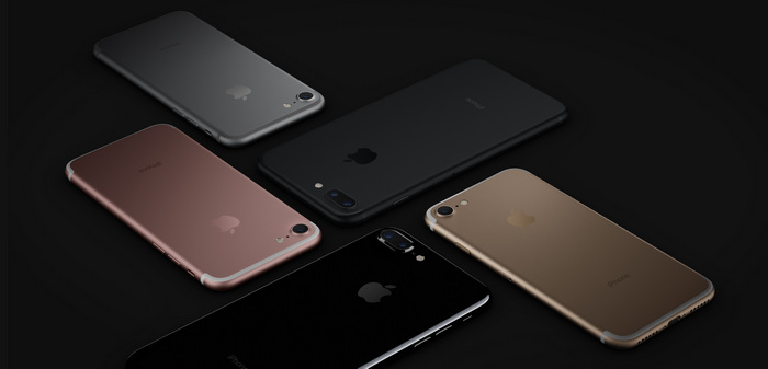 Transferir Contactos a iPhone 7 Plus