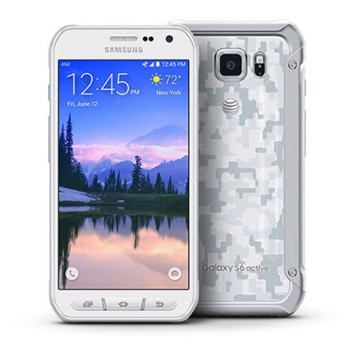 Best new Samsung phones 2016: Samsung Galaxy S6 Active