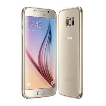 Best new Samsung phones 2016: Samsung Galaxy S6
