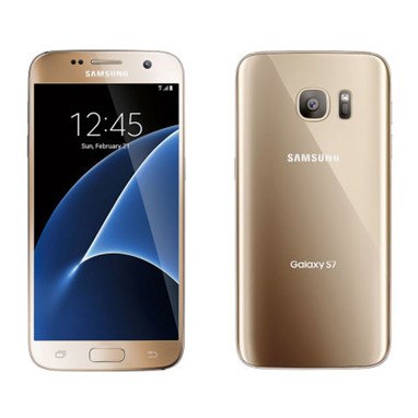 Best new Samsung phones 2016: Samsung Galaxy S7