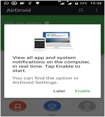 transférer des photos d'android vers pc