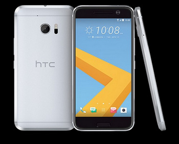 Best new Android phones 2016: HTC 10