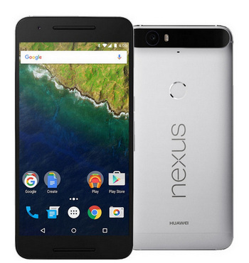 Best new Android phones 2016: Nexus 6P