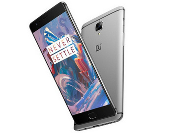 Best new Android phones 2016: OnePlus 3