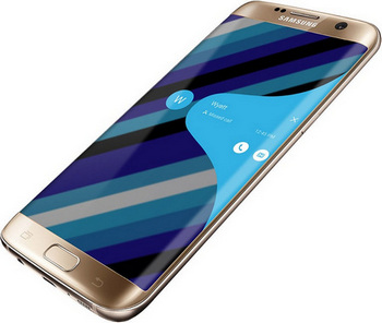Best new Android phones 2016: Samsung Galaxy S7 Edge