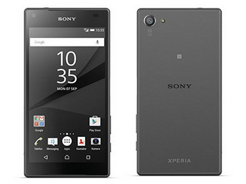 Best new Android phones 2016: Sony Xperia Z5 Compact