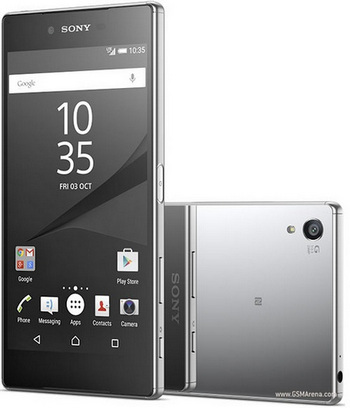 Best new Android phones 2016: Sony Xperia Z5 Premium