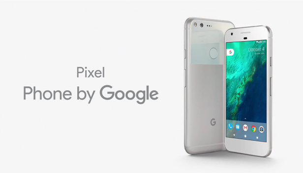 transfer from old android to new google pixel