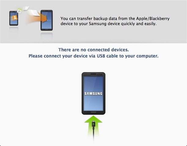 how to use samsung smart switch