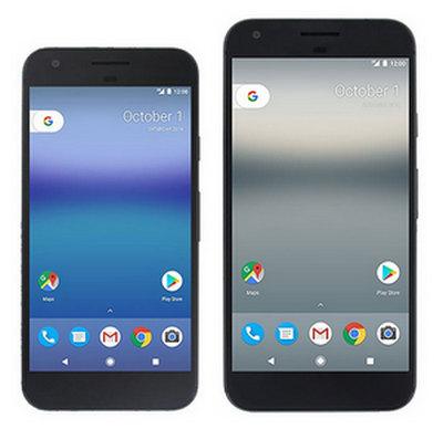 Transfer Photos to Google Pixel