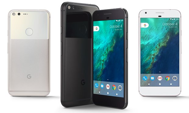 Manage Transfer Music to Google Pixel