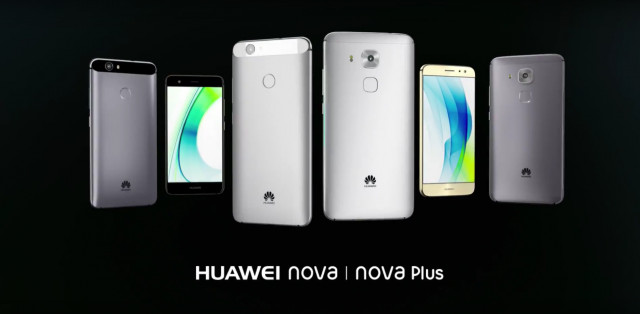 Évaluation du Huawei Nova et Nova Plus : Performance
