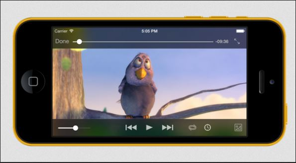 Tips voor VLC op iPhone - MKV compatibiliteit