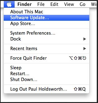 My computer won't recognize my iPhone on Mac and Windows-