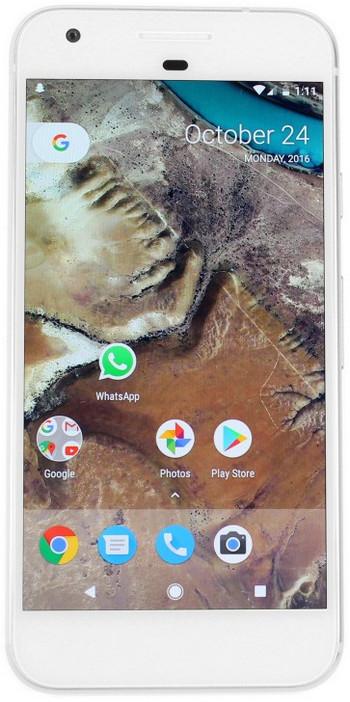 Article sur Google Pixel