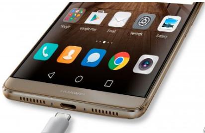 Huawei Mate 9 Camara y Bateria