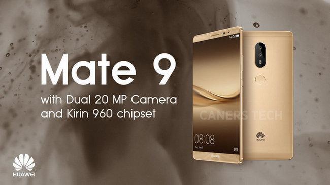 Rooteo Huawei Mate 9