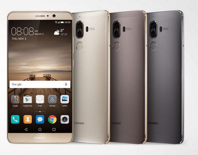 Transfer Music to Huawei Mate 9