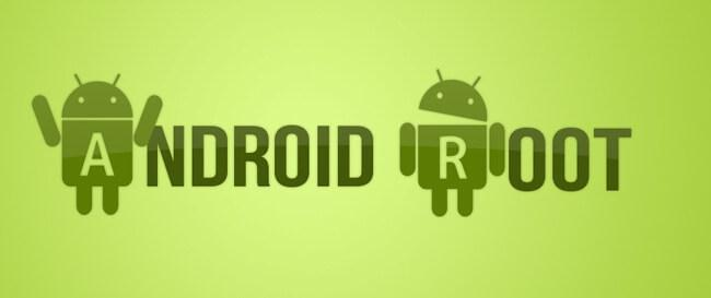 Que hacer antes de rootear Android