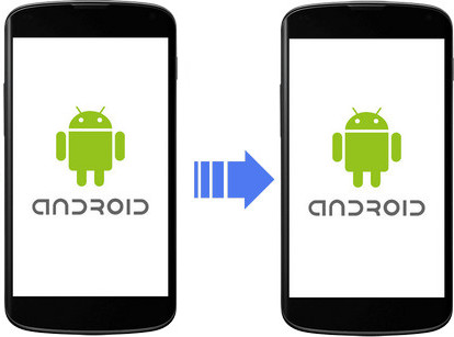 free android to android transfer