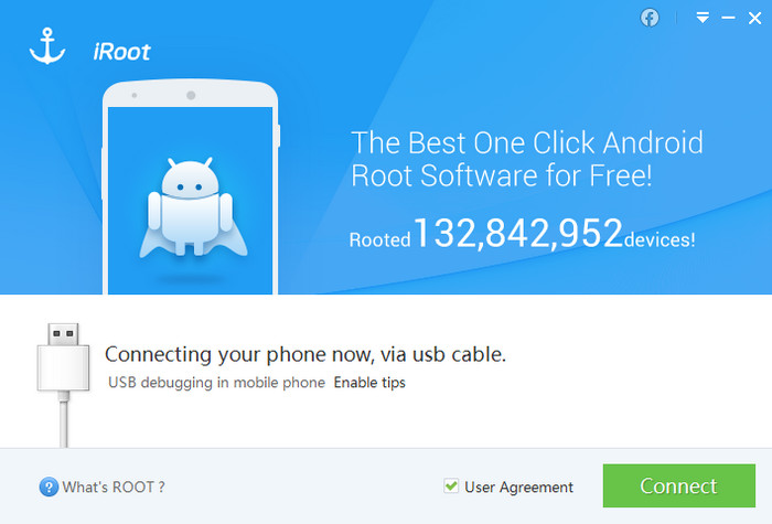 root Android with computer