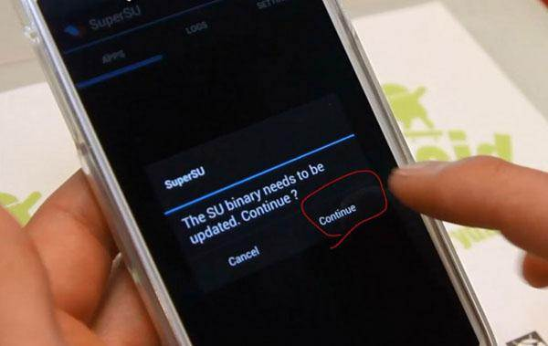 how to easily root samsung galaxy s4