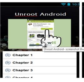 Mejores Aplicaciones Desrooteo Samsung