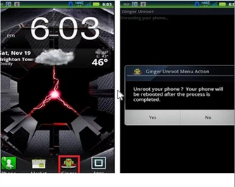 Free Samsung Unroot Apps