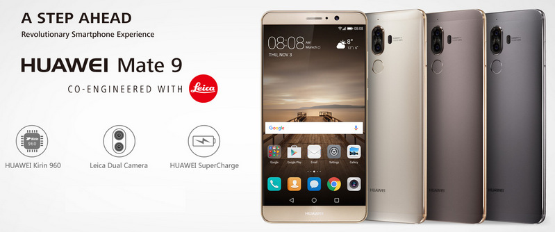 how to transfer music to huawei mate 9 easily