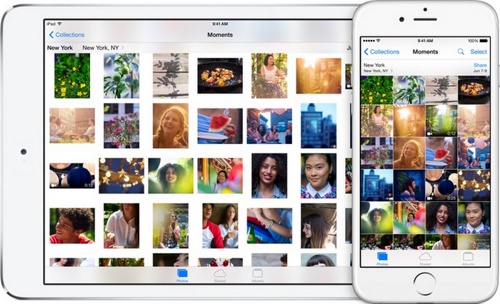 how to transfer iphone photos to pc
