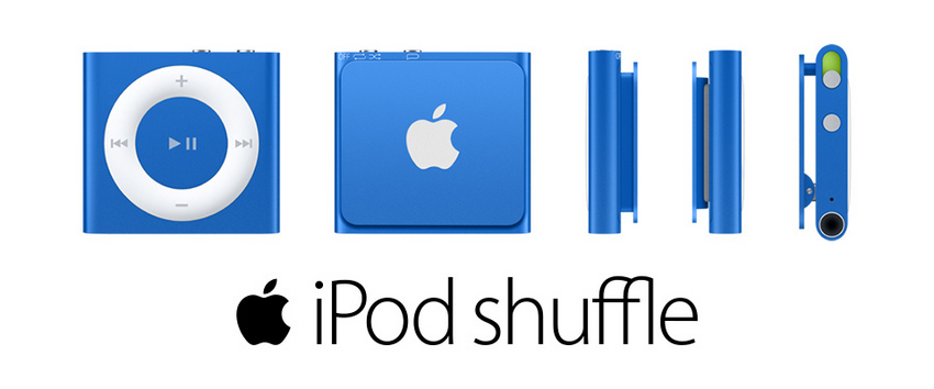 How to Put Music on iPod Shuffle, Nano, Mini without iTunes