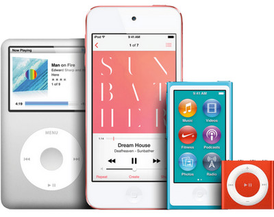 How to Download Music From a PC to an iPod Touch | It ...