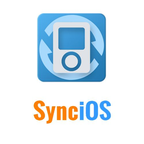 how to sync ipad to new computer-syncios