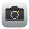 how to delete photos from iphone added from computer