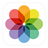 add photos to ipad photo library