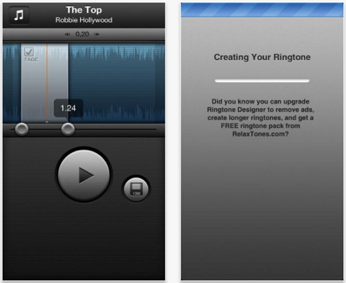 add ringtones to iphone without itunes-Free Ringtone Maker Online