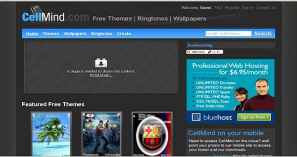 Top 15 Websites and Apps to add cool ringtones to your Phone-CellMind